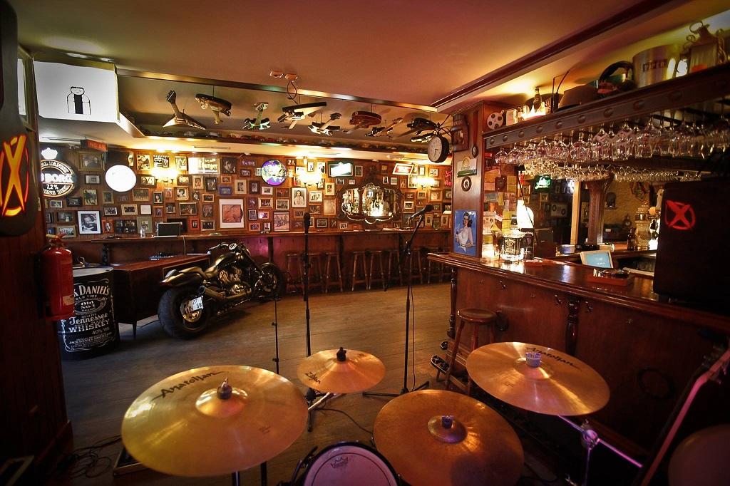 Café del Rock