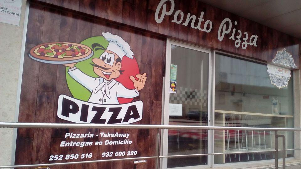 Ponto Pizza Pizzaria