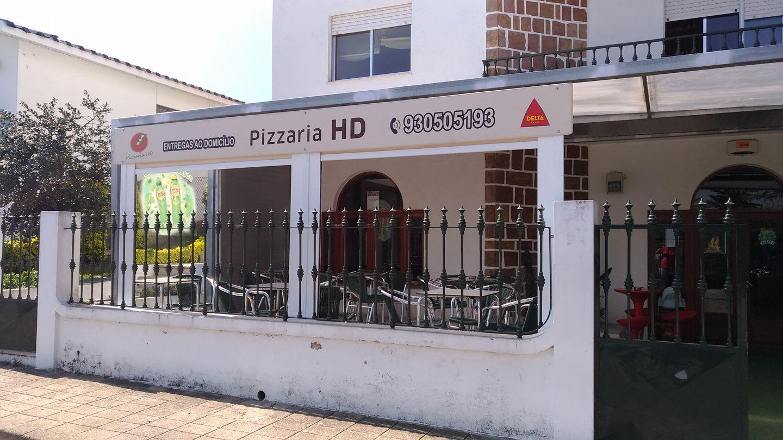 Pizzaria HD